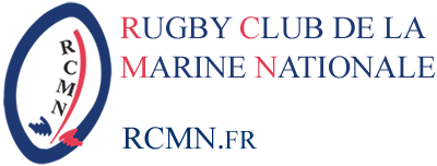 RCMN - Rugby Club de la Marine Nationale